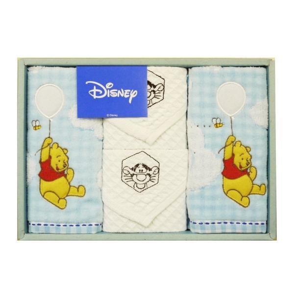 Disney ディズニー プーさん タオルギフト|ningyo-katayama|02
