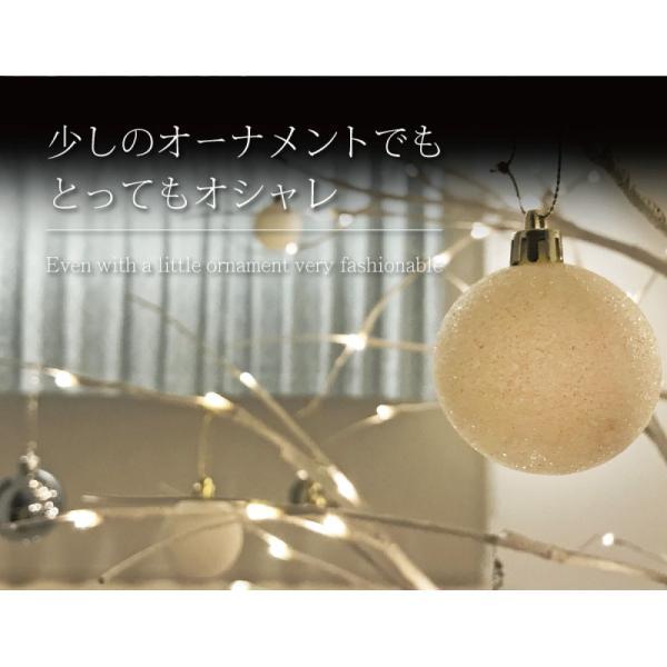 クリスマスツリー 90cm おしゃれ 北欧 タペストリー wall light tree 飾り|ningyohonpo|08