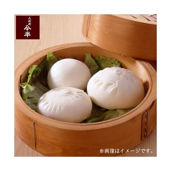 【人形町今半】すき焼肉まん(1袋2個入)|ningyouchouimahan|02