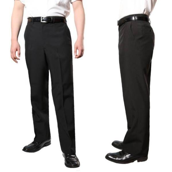 学生服 ズボン 夏用 標準型 裏綿で通気性&吸汗性が優れた逸品!|nippi|05