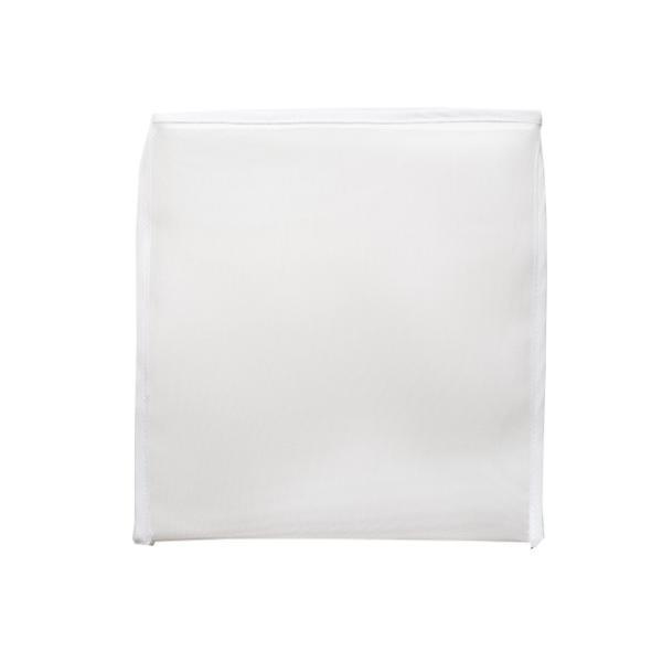 メッシュ加工品 ナイロン平袋 目開き(μ):790|メッシュ数:24|02) 寸法:150mm×235mmh(平袋) /10枚入り|nippon-clever