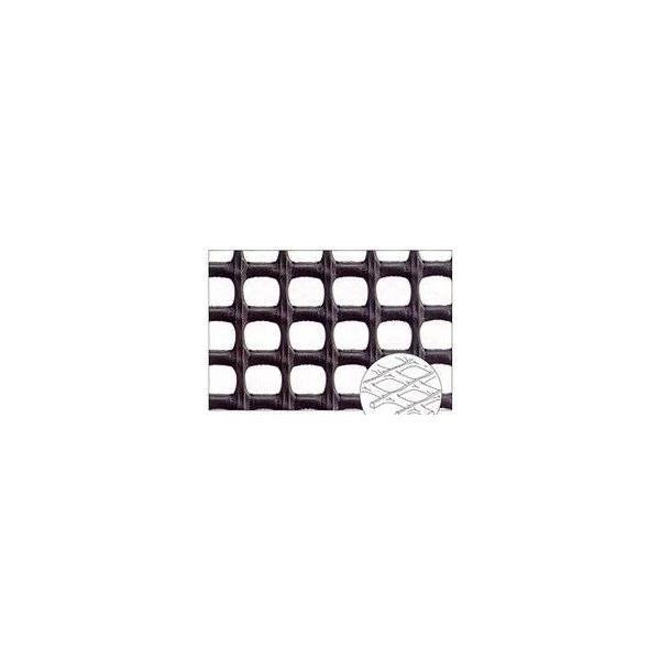 トリカルシート トリカルネット CLV-SN-24 PP製 黒 幅1000mm×長さ26m 切り売り nippon-clever