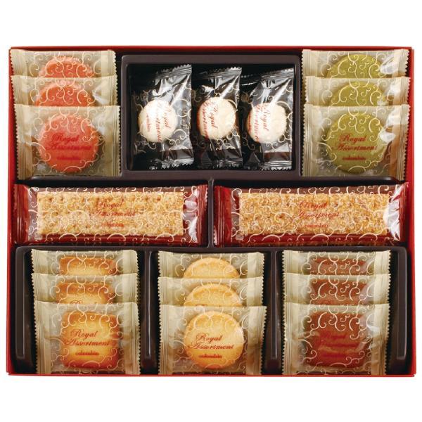 ギフト銀座コロンバン東京洋菓子詰合せロイヤルアソートメント24枚入