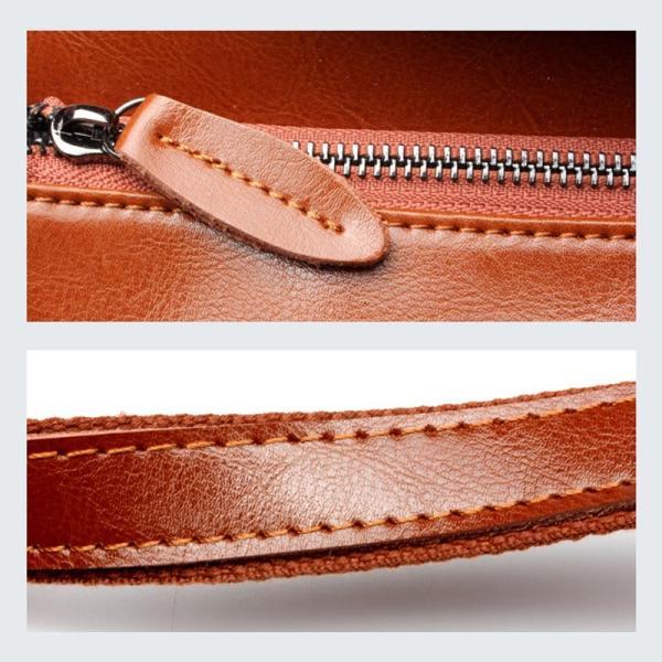 リュックサック 本革 レディース 光沢 バックパック 3色 レザー オレンジ 青い アウトドア 斜め掛け 2way ショルダーバッグ 通勤鞄  フラップ 自立可