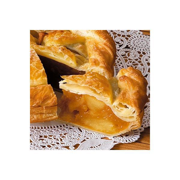 スイーツ 人気 洋菓子 アップルパイ お取り寄せスイーツ sweets 手作りパイ 青森リンゴ 送料無料 ポイント消化