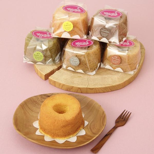 スイーツ シフォンケーキ お取り寄せスイーツ sweets グルテンフリー 米粉 8個 送料無料 ポイント消化