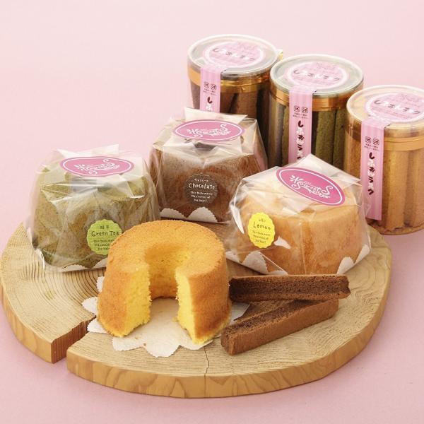 スイーツ シフォンケーキ お取り寄せスイーツ sweets ケーキ ラスク 米粉 セット 送料無料 ポイント消化
