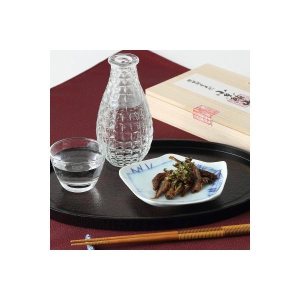 香り高く、上品な味わい 琵琶湖産天然 小糸鮎山椒煮 送料無料 ポイント消化