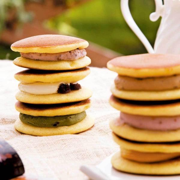 スイーツ どら焼き お取り寄せスイーツ sweets 生 5種×4個入り 送料無料 ポイント消化