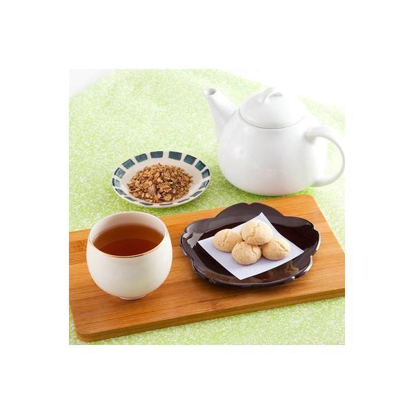 お茶 ごぼう茶 100g ノンカフェイン 国産 焙煎 健康茶 ダイエット 水溶性食物繊維 食物繊維 イヌリン ポリフェノール 柏崎青果 青森県