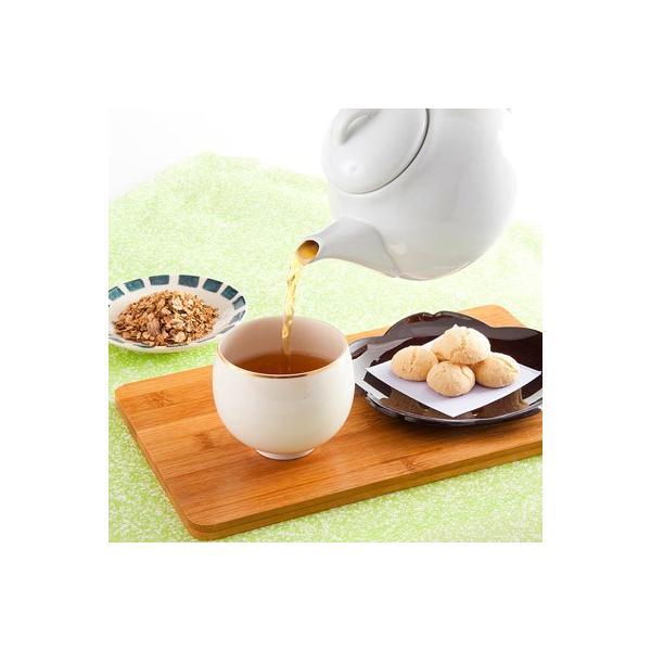 お茶 ごぼう茶 50g ノンカフェイン 国産 焙煎 健康茶 ダイエット 水溶性食物繊維 食物繊維 イヌリン ポリフェノール 柏崎青果 青森県