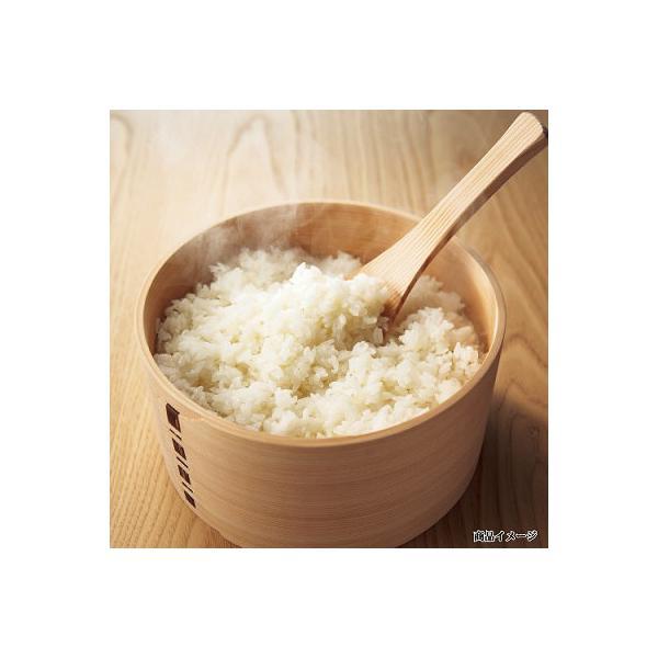 秋田県桧山産 特別栽培米自然乾燥の桧山こまち 〔あきたこまち、3kg〕