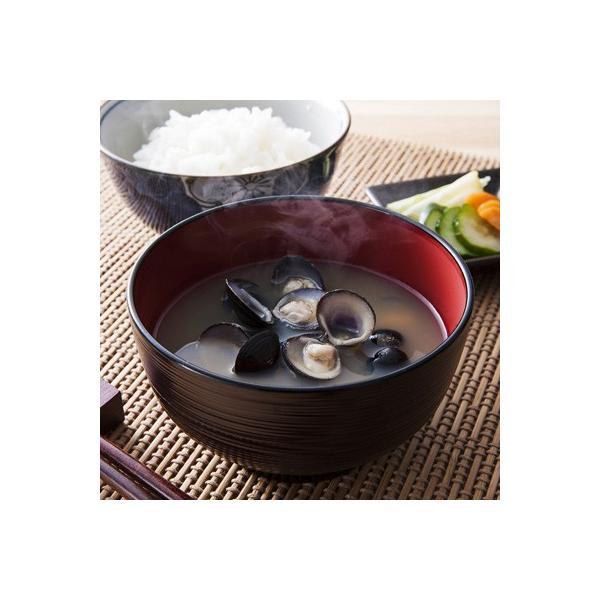 海鮮 「黒いダイヤ」と称されるしじみをそのまま冷凍パック 東郷池 冷凍しじみ 大粒 1kg(500g×2袋)  送料無料 ポイント消化