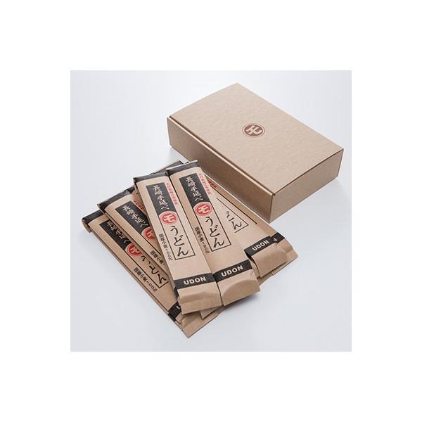 長崎手延べ丸モうどん 本村製麺工場 長崎県 国産小麦粉ならではの風味、つるつるモチモチとした食感の細麺うどん 送料無料 ポイント消化