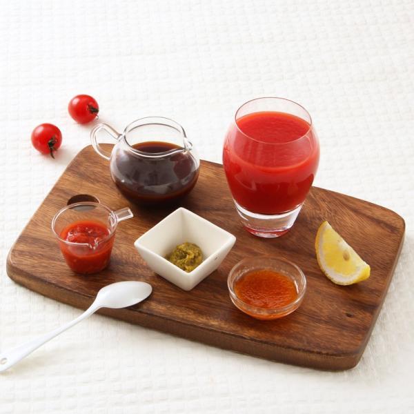 里山の恵みセット 日本一の星空阿智村より〔飲むとまと、ヘルシートマトソース、かけるトマトドレッシング、ひるがみにんにく、等〕 送料無料 ポイント消化