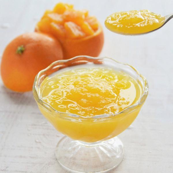 みかんジュース みかん寒天ゼリー ギフトセット 2種詰合せ ジュース 温州みかん ゼリー 愛媛 ミヤモトオレンジガーデン