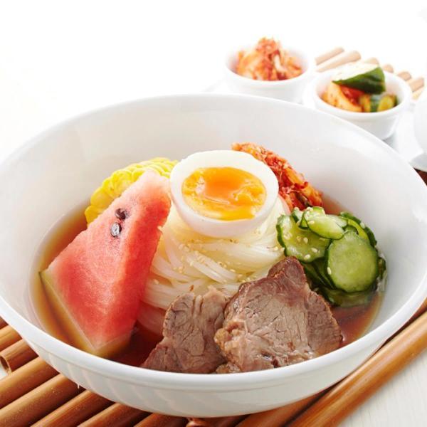 盛岡冷麺 10食 スープ付 冷麺 盛岡 麺 常温 ピリ辛 麺類 めん 盛岡名物 さっぱり あっさり 簡単 軽食 夜食