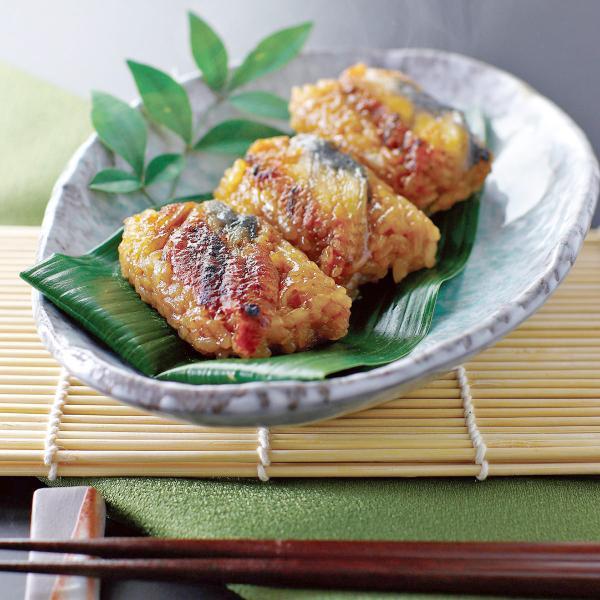 祇園さゝ木 うなぎおこわ 12個 詰合せ おこわ 惣菜 冷凍 国産 うなぎ 温めるだけ 電子レンジ 簡単 米料理