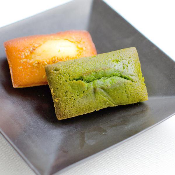 フリアン詰合せ 10個入2箱 セット 2種詰合せ フィナンシェ 焼き菓子 洋菓子 神奈川 ラ・マーレ・ド・チャヤ 葉山本店