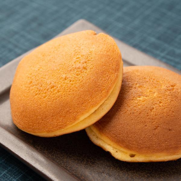新潟越後姫・ルレクチェどら焼セット 2種 詰合せ どら焼き 和菓子 いちご 洋梨 フルーツあん スイーツ 新潟 さかたや