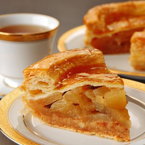 金谷ホテル金谷アップルパイアップルパイ洋菓子焼き菓子ホールサイズスイーツホテルデザートおやつ栃木