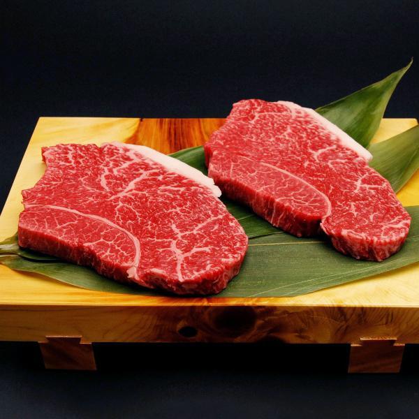 但馬牛 モモステーキ 300g 牛脂付 牛肉 和牛 国産 ブランド肉 黒毛和牛 モモ 冷凍 高級 赤身