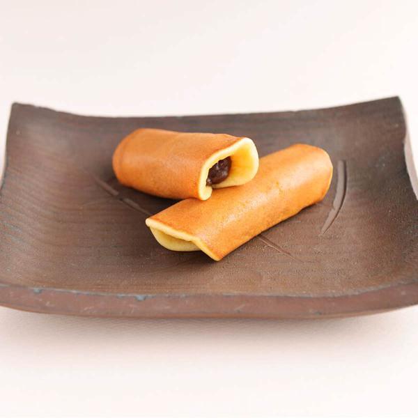 巻どら どら焼き 和菓子 国産 スイーツ デザート あんこ どら焼 粒あん 和スイーツ ご当地スイーツ 神奈川 日影茶屋
