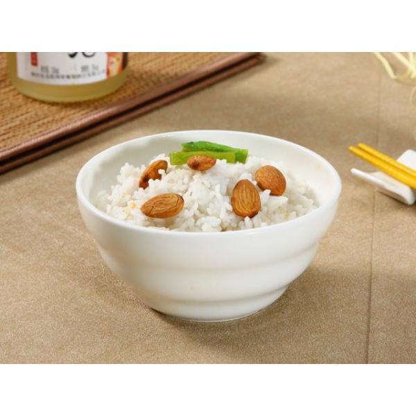 ライスボウル 4.5号 10.8cm 渦巻タイプ 茶碗 ご飯 白磁 おしゃれ レンジOK シンプル ホワイト|nishida-store|02