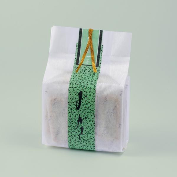 【青のりおかき】和紙袋(18枚入り) nishidaseika-store