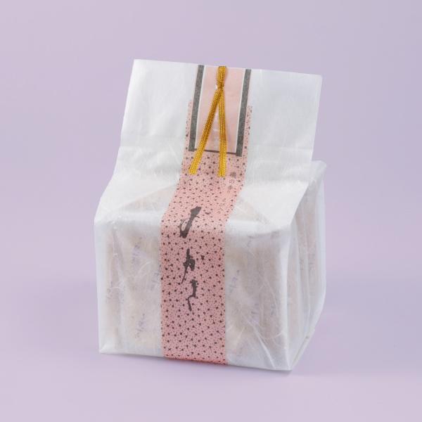【海老おかき】和紙袋(38枚入り)|nishidaseika-store