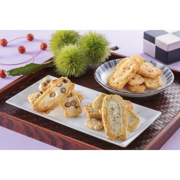 【豆×2・海老・青のりおかき】Cute box 3種詰め合わせ|nishidaseika-store|03