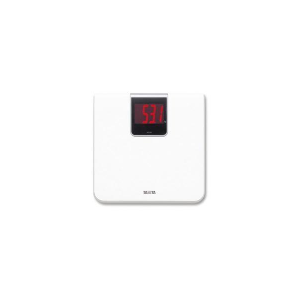 タニタ TANITA デジタルヘルスメーター HD-395-WH nishikoki-online