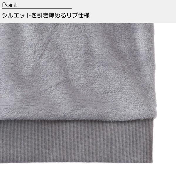 子供服 男の子 裏起毛ロゴ刺繍フリーストレーナー グレー/ベージュ/ネイビー 110cm・120cm・130cm・140cm キッズ ジュニア 男児|nishimatsuya|08