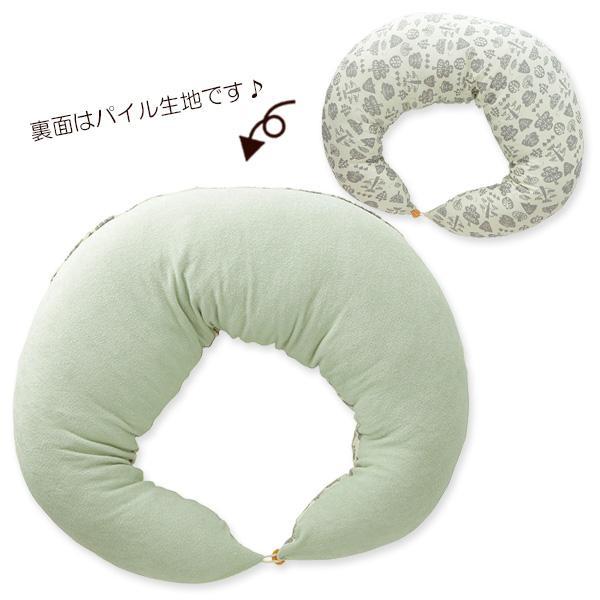 授乳&抱きまくら(北欧柄)|nishimatsuya|03