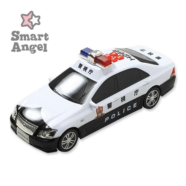 SmartAngel)リアルサウンドパトカー