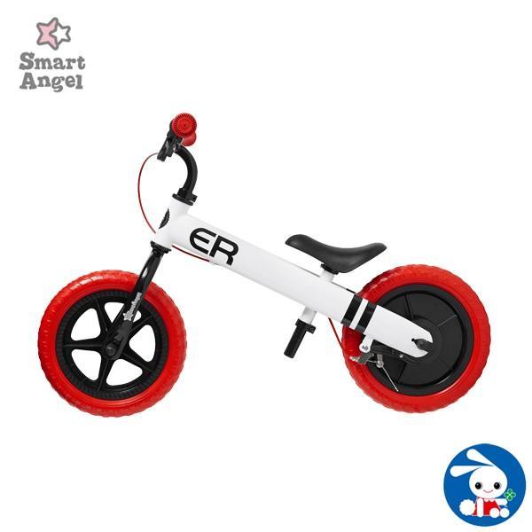 SmartAngel)足けりバイク エンジョイライド2バランスバイク ペダルなし自転車 キックバイク  バランススクーター ランニングバイク子供【チラシ】