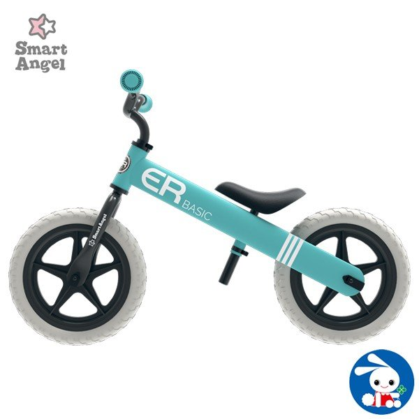 Smart Angel)足蹴りバイク ENJOY RIDE basic(ブルー)