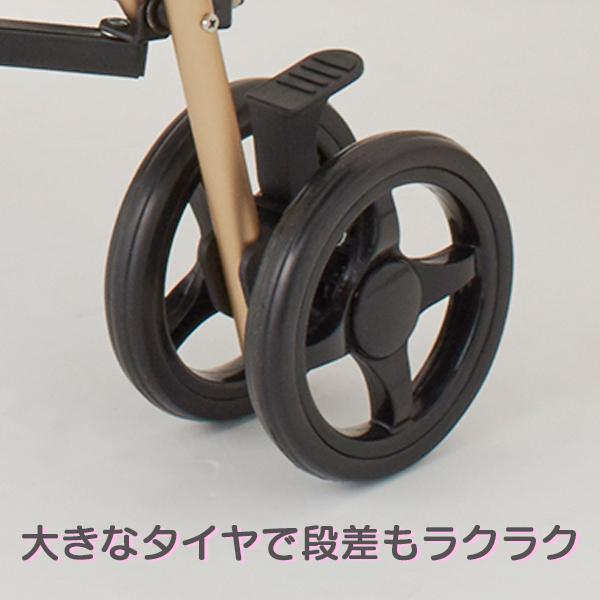 SmartAngel)バギーFANロングプラスG【ベビーバギー】|nishimatsuya|05
