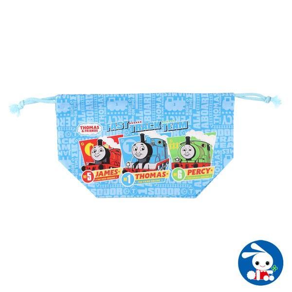 ランチ巾着 トーマスNo.3