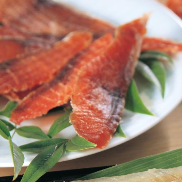 訳あり おつまみ お取り寄せ ランキング お菓子 酒の肴 おつまみ 珍味 業務用 ワイン仕立て極味鮭 95g 1000円|nishizawach
