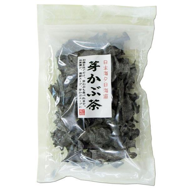自然食品 薬味 お取り寄せ 珍味 海の恵み めかぶ 海藻 昆布茶 芽かぶ茶 540円 4個以上本州送料無料 3個以下送料別|nishizawach
