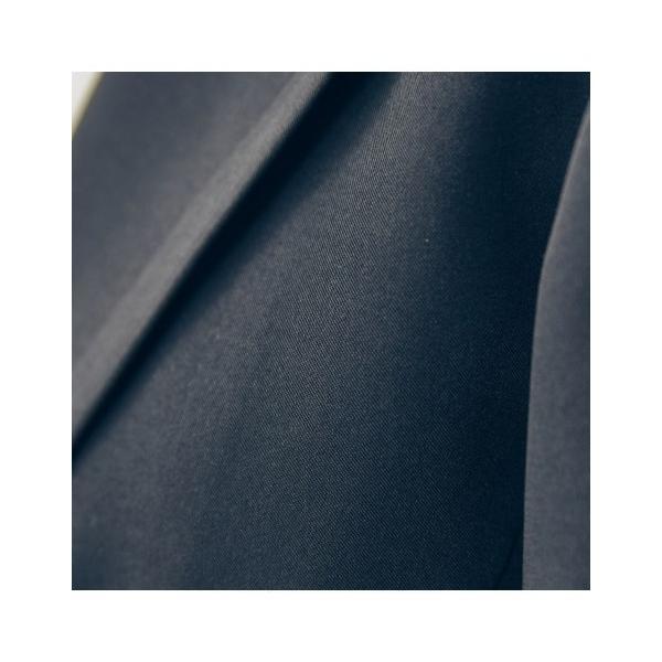 スーツ セレモニー トールサイズ レディース フォーマル 3点セット ジャケット ノーカラー + テーラード +ドッキング ワンピース  9/11/13号 ニッセン|nissenzai|18