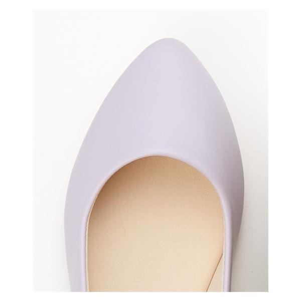 大きいサイズ 靴 レディース やわらかカッター シューズ 低反発中敷 ワイズ4E  26.0〜26.5cm ニッセン