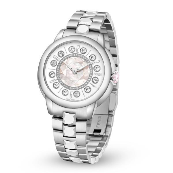 フェンディ FENDI 腕時計 レディース Ishine アイシャイン F121024500D2T01 ギフト プレゼント|nisshindo|04
