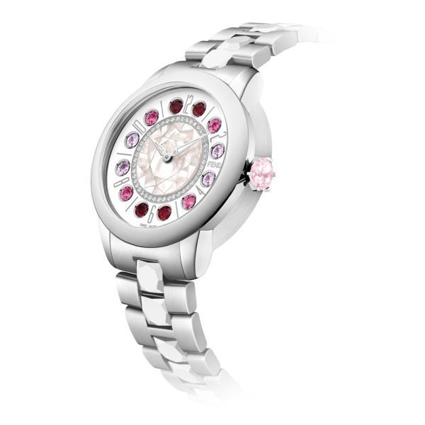 フェンディ FENDI 腕時計 レディース Ishine アイシャイン F121024500D2T01 ギフト プレゼント|nisshindo|05