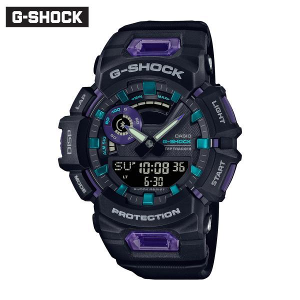 正規品G-SHOCKGショックGBA-900-1A6JF腕時計メンズジーショックCASIOカシオ