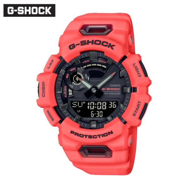 正規品G-SHOCKGショックGBA-900-4AJF腕時計メンズジーショックCASIOカシオ