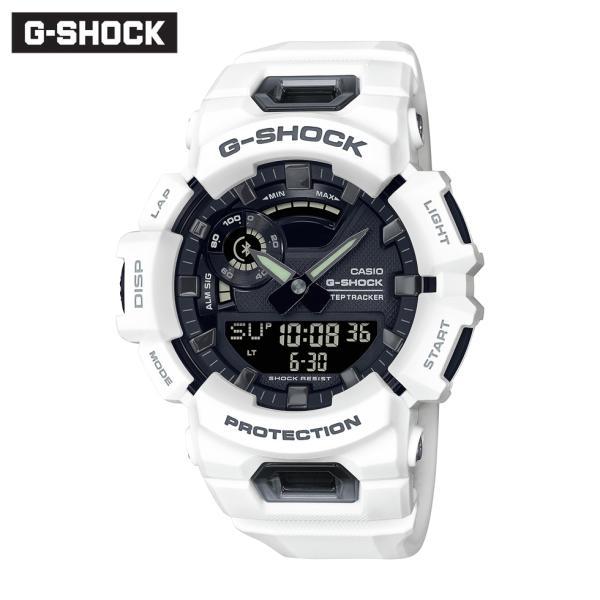 正規品G-SHOCKGショックGBA-900-7AJF腕時計メンズジーショックCASIOカシオ