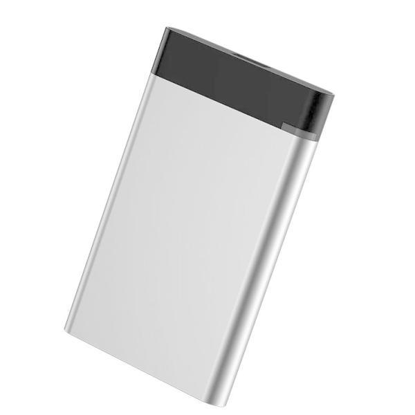外付けHDD 1TB  ポータブル型 4k対応テレビ録画 PC パソコン mac対応 USB3.1/USB3.0用 HDD 2.5インチ 持ち運び 簡単接続 ハードディスク 最安値に挑戦|nissin-shop|04
