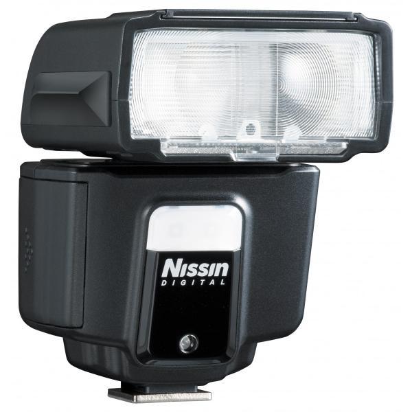 ニッシンデジタル i40 キヤノン用 【正規品】 Nissin i40 for Canon|nissindigital
